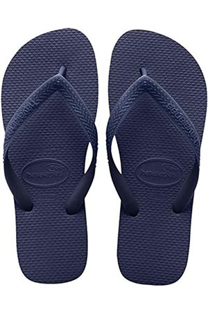 Havaianas Unisex Adults' Flip Flops (Navy 0555) - 8 UK