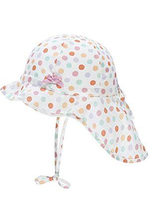 Döll Baby Girls' Sonnenhut Mit Nackenschutz Sun Hat|