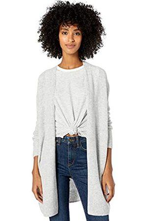 Goodthreads Mid-gauge Stretch Cocoon Sweater Soft Heather