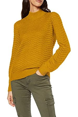 Y.A.S YAS Women's Yasbrentrice Knit Pullover Jumper