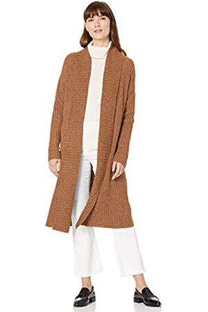 Amazon Essentials Sweater Coat Camel Heather