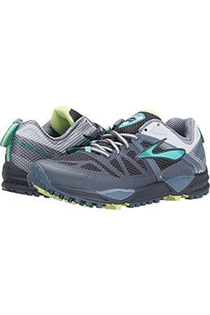 Brooks Women's W Cascadia 10 Running Shoes Multicolour Size: 3.5-4