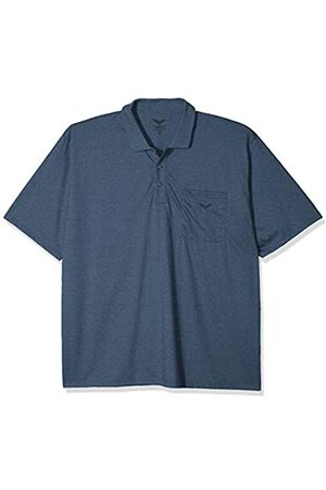 Trigema Men's 637602 Polo Shirt