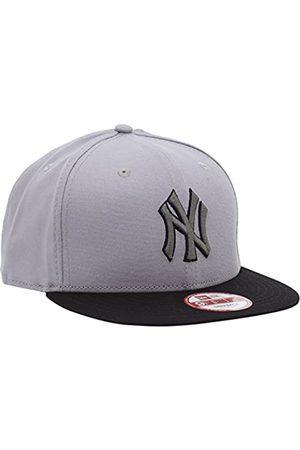 New Era Men's Team POP NEYYAN GRABLKOTC Baseball Cap, -Gris ( / )