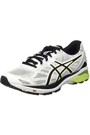 Asics Men's Gt-1000 5 Running Shoes, Off ( /Safety / )
