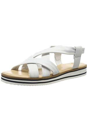 ARA Women's Durban 1214726 Ankle Strap Sandals