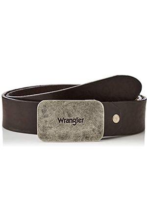 Wrangler Men's Buckle Belt