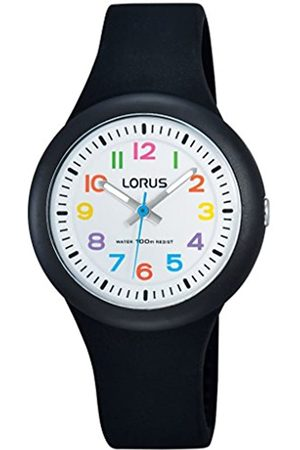 Lorus Watches Unisex Analogue Quartz Watch RRX41EX9