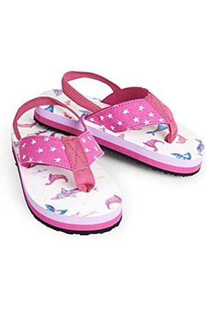 Hatley Girls Flip Flops