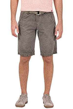 Timezone Men's Regular Russeltz Incl. Belt Short