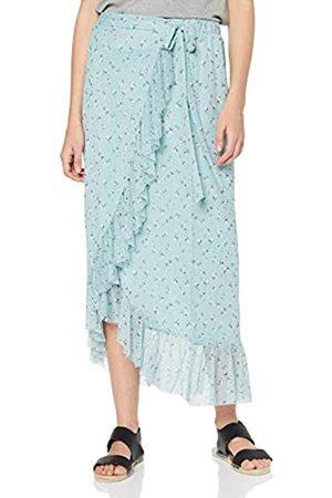 New Look Women's Sp Miranda Mesh Midi Skirt (6213201)
