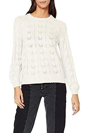 Only Women's ONLALANA L/S Pullover CC KNT Jumper