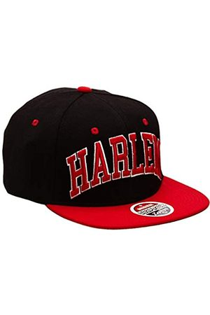 Zulu & Zephyr Harlem Borough Baseball Cap
