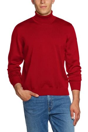 Maerz Men's 490600 Turtleneck Long Sleeve Jumper - - Medium