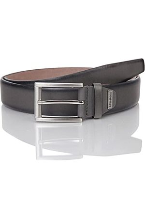 Lindenmann Men's Echt Leder 1520571.011 Belt