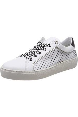 Tommy Hilfiger Women's Iconic Star Sneaker Low-Top, ( 100)