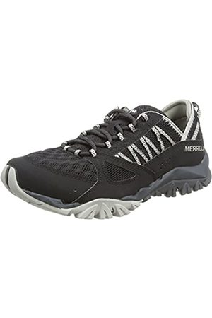 Merrell Women's TETREX Surge Crest Low Rise Hiking Boots