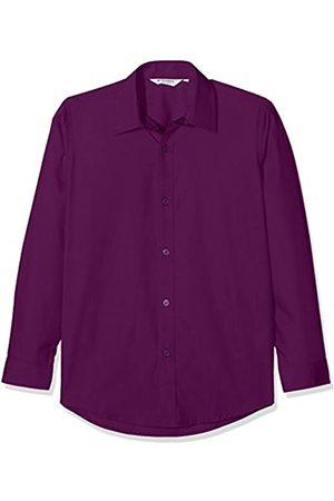 Clive James Clynick Trutex Boy's 2pk E/C L/S Contemp Shirt