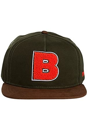 Bench Men's Bamw002354 Canvas B Cap Baseball