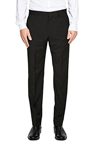 s.Oliver BLACK LABEL Men's 02.899.73.4434 Suit Trousers