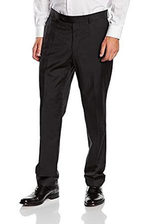 Roy Robson Men's Shape Fit Suit Trousers, -Grau (Anthrazit 9)