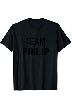 Ann Arbor T-shirt Co TEAM Philip   Friend