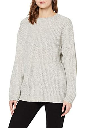 New Look Womens Op Boxy Straight Sleeve Jumper Sweater