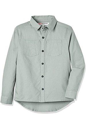 RED WAGON Boys Utility Shirt Brand