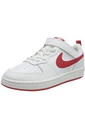 Nike Boys Court Borough Low 2 (PSV) Basketball Shoe, /University