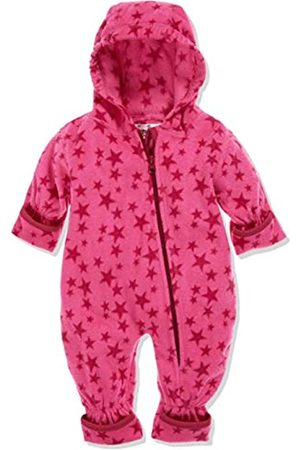 Playshoes Baby Fleece-Overall Sterne Snowsuit