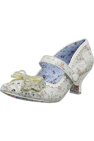 Irregular Choice Women's Believe in Us Wedding Shoes, ( A)