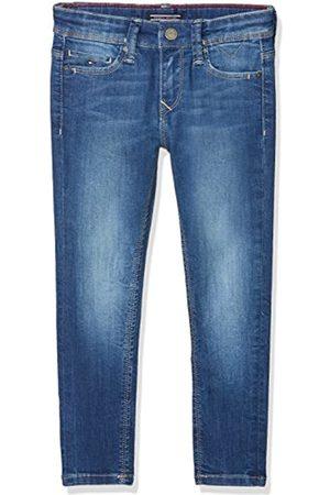 Tommy Hilfiger Boy's Simon Skinny Cmpst Jeans