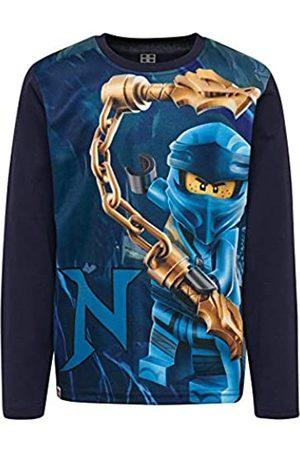 LEGO Boys Ninjago cm Long Sleeve Top