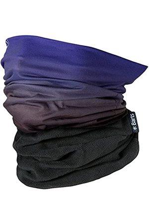 Barts Unisex_Adult Multicol Polar Dip Dye Scarf, Hat & Glove Set