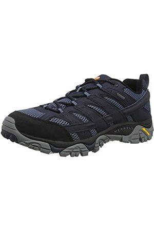 Merrell Men's Moab 2 Gtx Low Rise Hiking Shoes)