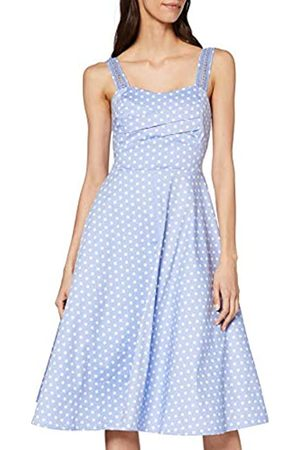 Joe Browns Women's Vintage Polka Dot Dress Special Occasion