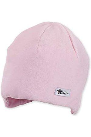 Sterntaler Baby Girls' Bonnet Bébé Cold Weather Hat