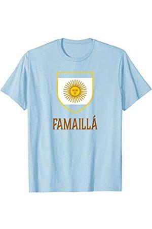 Ann Arbor T-shirt Co. Famailla