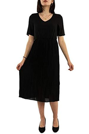 Vero Moda Women's Vmmalou 2/4 Calf Dress WVN