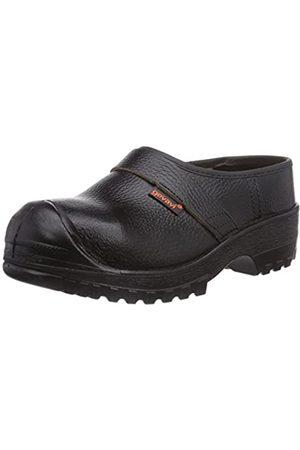 Gevavi 1240/00 S3 Pu Schkl.next Zw 43, Unisex Adults' Clogs, (schwarz(zwart) 00)