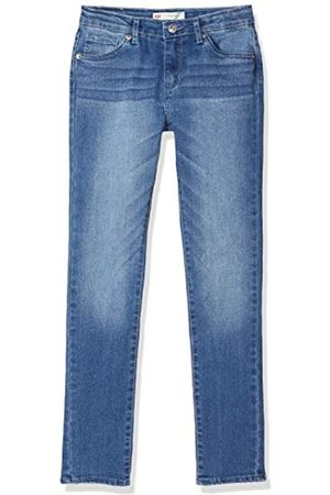 Levi's Girl's Sportswear Logo Tee 9e8568 Jeans