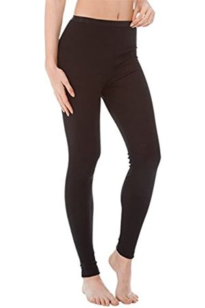 Calida Women's True Confidence Damen Leggings Thermal Bottoms