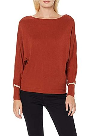 Only Women's Onlcamille L/S Batwing KNT Jumper