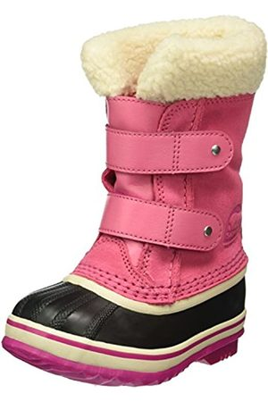 Sorel Baby TODDLER 1964 PAC STRAP Boots, (Tropic )