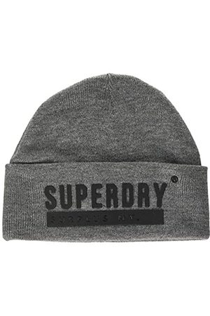 Superdry Men's Surplus Silicone Beanie