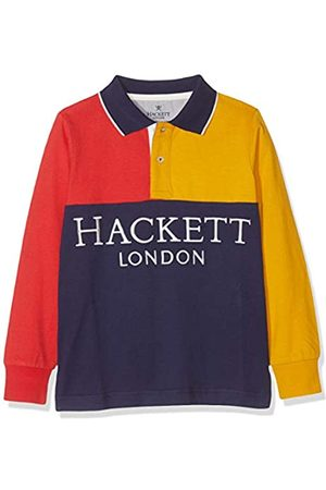 Hackett London Boys Mr Classic B Polo Shirt