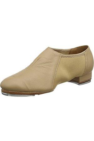 So Danca Women's Ta52 Tap Dancing Shoes, (Caramel)