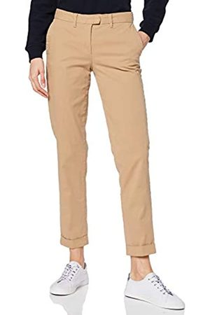 Tommy Hilfiger Women's Marin Skinny Chino Trouser