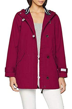 Joules Women's Coast Mid Rain Jacket