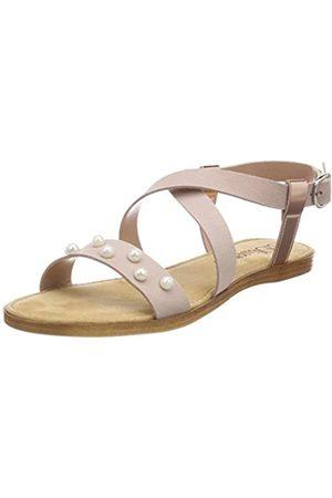 s.Oliver Women's 28100 Sling Back Sandals